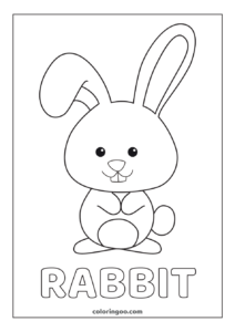 rabbit-printable-coloring-pages-for-kids