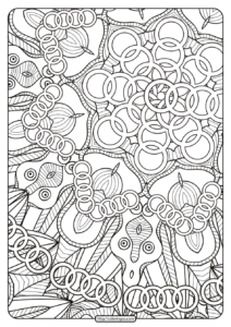 Printable Audi Cars Coloring Book & Page - 05