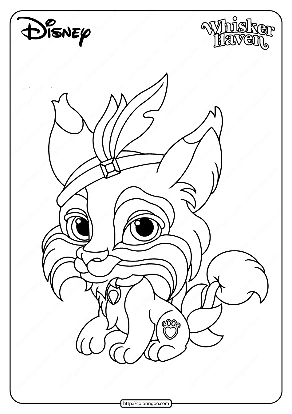 Free Printable Pocahontas Coloring Pages For Kids | 1344x950