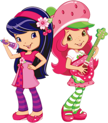 Cherry Strawberry Onstage Duet