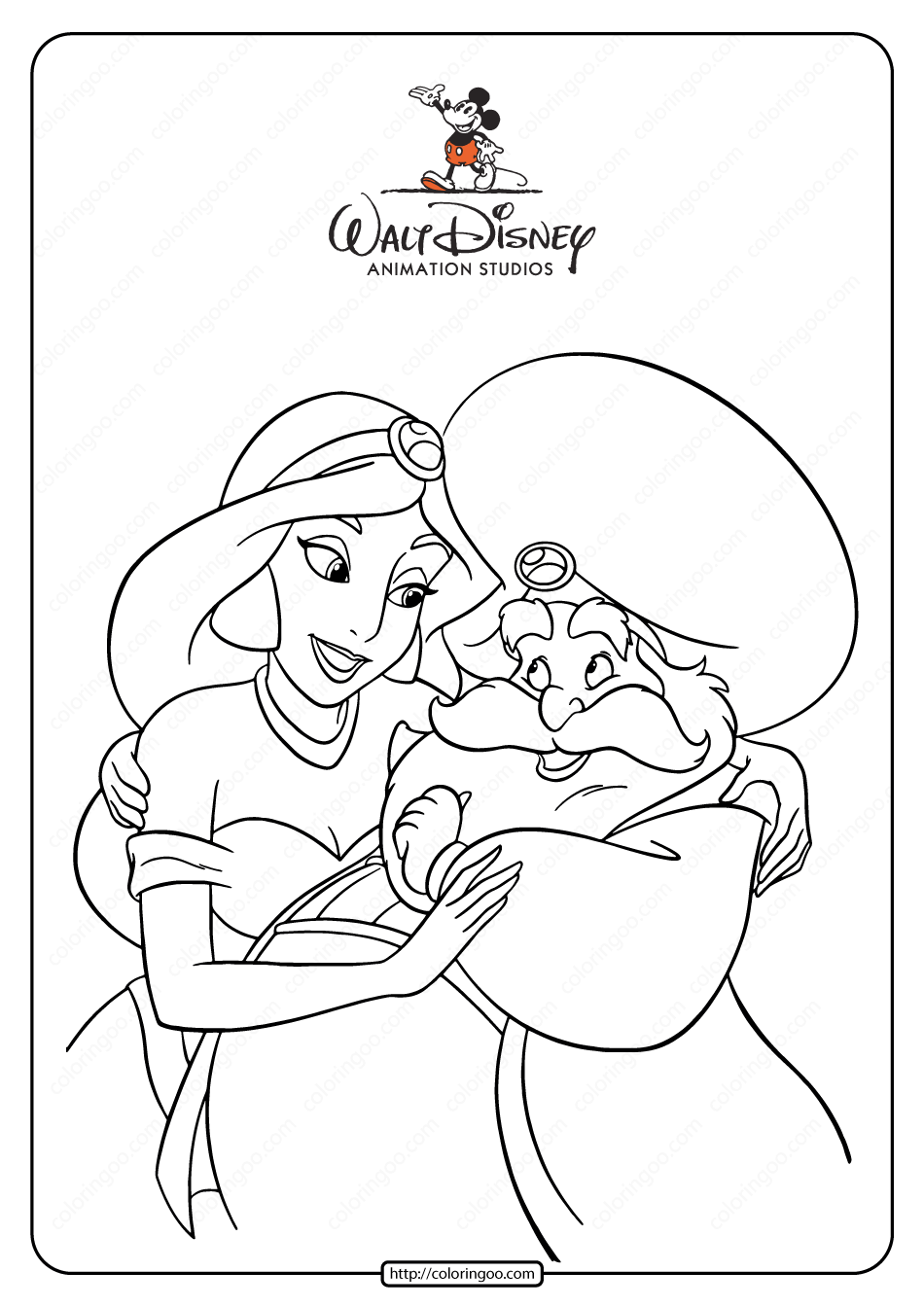 Fantastic Disney Princess Coloring Sheets Photo Inspirations To Print  Rapunzel Tangled Pages – Dialogueeurope | 1344x950