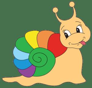 Snail PNG
