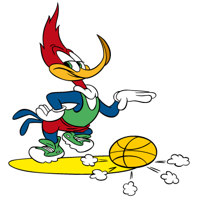 Free Printable Woody Woodpecker Coloring Pages 22