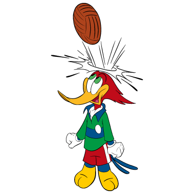 Free Printable Woody Woodpecker Coloring Pages 25