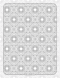 Printable Ornamental Mandala Coloring Pages 04