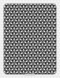 Free Printables Hexagon Pattern 003