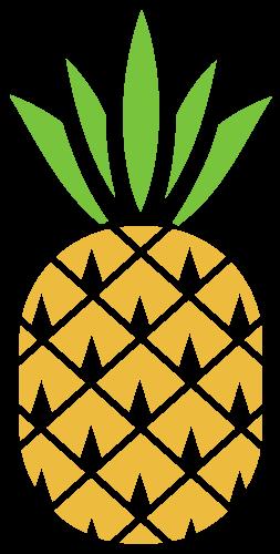 Pineapple Ananas
